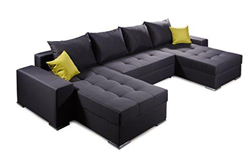 Ecksofa Couch -  günstig Collection AB  auf schoene-moebel-kaufen.de ansehen