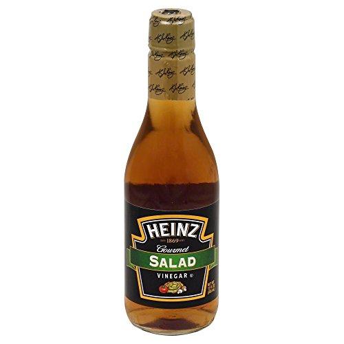 Heinz Gourmet Salad Vinegar, 12 Fl Oz (Pack of 3)