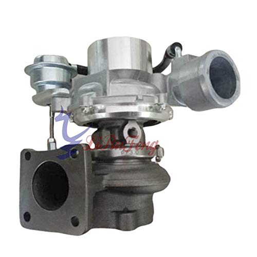 Lirufeng RHF4 turbocharger 8980118923 For ISUZU D-Max Holden Rodeo Colorado Gold series 3.0TD Fe-1106 3.0L D 8980118922