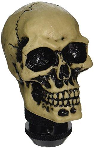 Pilot Automotive PM-2271 Lifelike Skull Manual Shift K