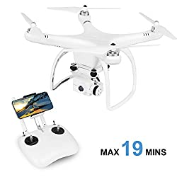 Best Drones under $350 - UPair One Plus