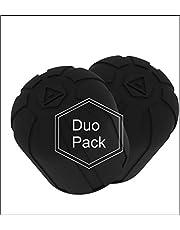 Avati | Universal Lens Cap | Black | Duo Pack