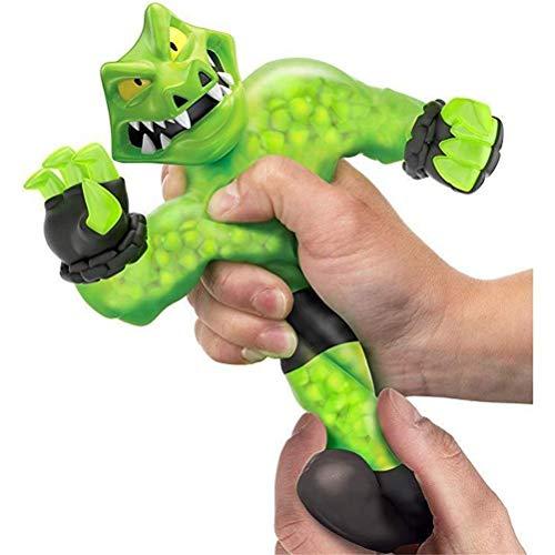 Mumaya Brinquedos elásticos de animais para respiradura, brinquedo divertido de apertar para autismo, alívio da ansiedade, TDAH, adicionar