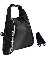 El bolso impermeable pjrc 5 Liter colour negro