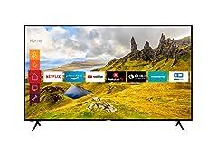 XU55K521  Smart TV inkl