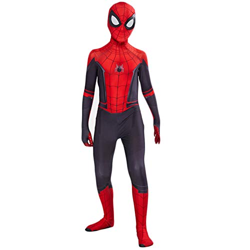 Da Mai Kids Superhero Suits Halloween Cosplay Costumes 3D Style