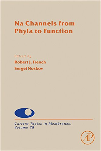 Na Channels from Phyla to Function (Volume 78) (Current Topics in Membranes (Volume 78), Band 78)