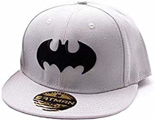 Batman années 1980 New Era 9 Cinquante Réglable Chapeau Multi-couleur