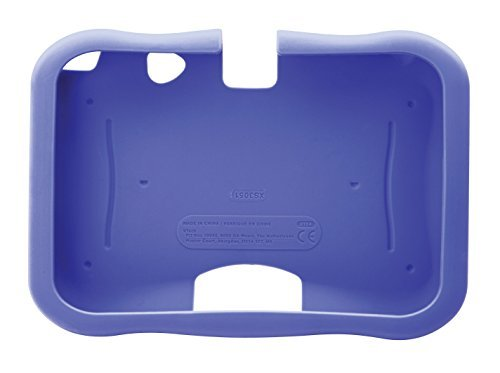 Vtech 80-213449 - Storio 3S Silikonhülle, blau