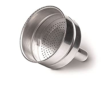 DeLonghi - Filtro embudo para cafetera Moka Alicia EMK2 - EMKP2 - EMKE21