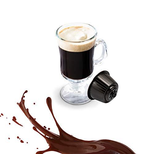 16 Capsulas Irish Coffee Compatibles Nescafè Dolce Gusto - Café Kickkick