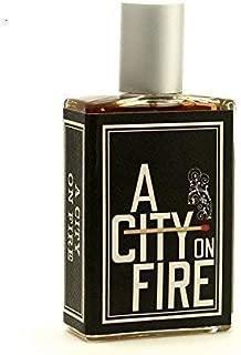 fictitious fragrances