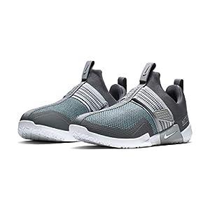 Nike Men's Metcon Sport Training Shoe Dark Grey/White/Cool Grey Size 11 M US