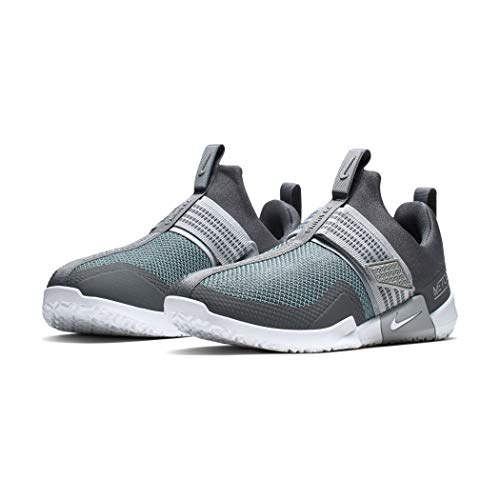 Nike Men's Metcon Sport Training Shoe Dark Grey/White/Cool Grey Size 10.5 M US