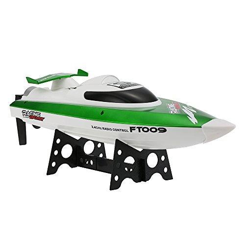 Goolsky FT009 Barco de Carreras RC 2.4G 30km / h Alta Celoci