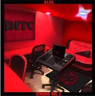 D.I.T.C. Studios Vol. 2