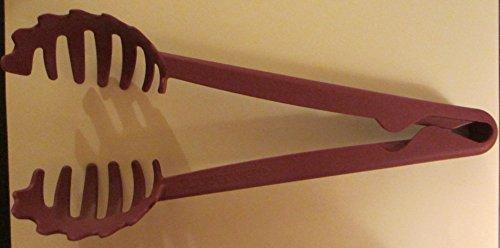 Tupperware Zange für Nudeln, Spaghetti -