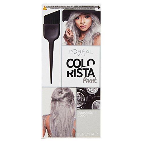 L Oréal Paris Colorista Paint - Grey Hair