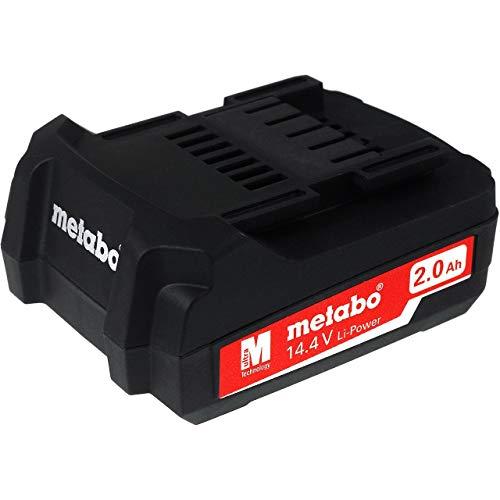 Batería para Metabo Modelo 6.25467 Li-Power Extreme Original