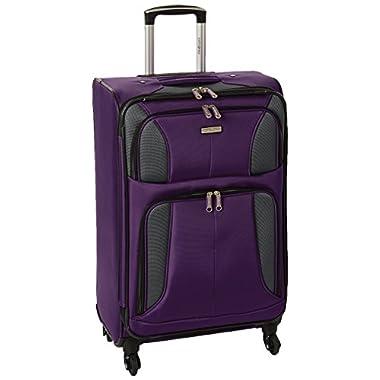 Samsonite Aspire xLite Expandable 25  Spinner, Potent Purple