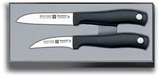 Wüsthof 9350 - Juego de Cuchillos para verdura (2 Unidades)