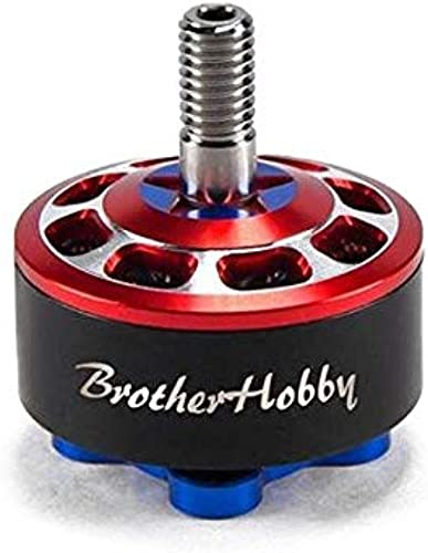 BrotherHobby Speed Shield 2207.5 2400 KV 4 STK.   FPV Racer, Copter, Drohnen   CopterFarm