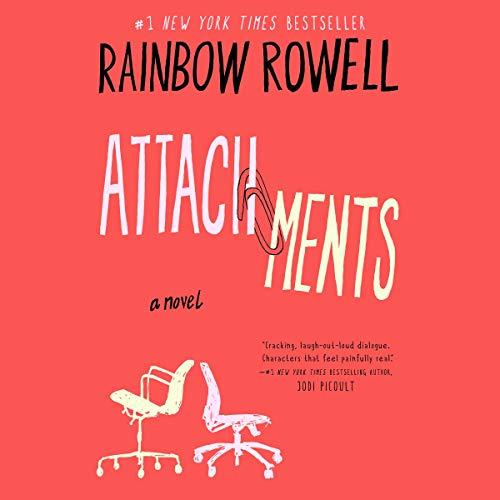 Attachments cover art
