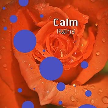 # 1 Album: Calm Rains