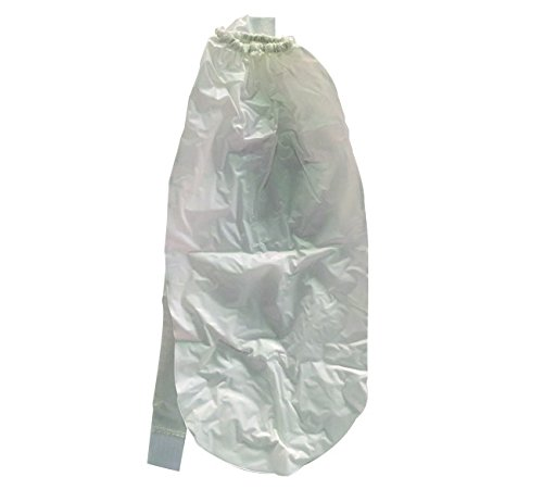 Ortotex QA-00268/05 - Cubre-escayolas pierna entera ✅