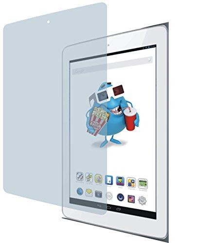 I Odys Junior Tab 8 Pro (2 Stück) Premium Bildschirmschutzfolie Displayschutzfolie ANTIREFLEX Schutzhülle Bildschirmschutz Bildschirmfolie Folie