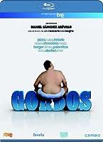 Fat People [Blu-ray]