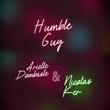 Humble Guy