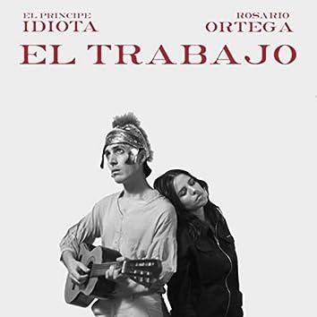 El Trabajo (feat. Javier Casalla & Juampidicesare)