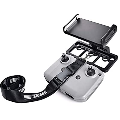 STARTRC Mavic Mini 2 Tablet Stand,4-12 Inch Smart Phone Ipad Mount Holder Bracket for DJI Mavic Mini 2/Mavic Mini/Mavic Air 2/Mavic 2 Pro/Zoom/Spark Remote Controller