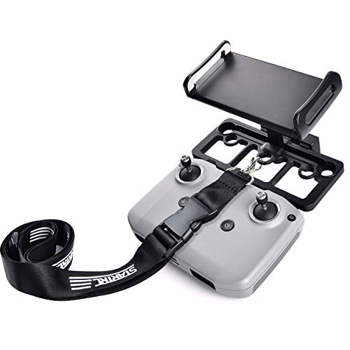 STARTRC Mavic Mini 2 Supporto per Tablet da 4-12 Pollici, Staffa di Supporto per Smartphone iPad per DJI Air 2S /Mavic Mini 2/Mavic Mini/Mavic Air 2/Mavic 2 PRO/Zoom/Spark Remote Controller