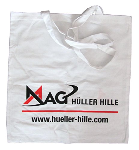 Hüller Hille - Einkaufsbeutel - Stoffbeutel