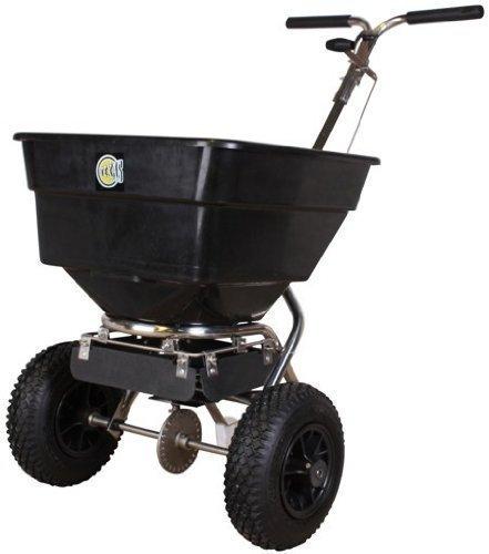 Streuwagen CS600S 58 Liter Zentrifugalstreuer von Texas für Streusalz und Düngemittel;;;;;