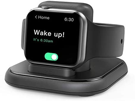 Conido Charging Stand for Apple Watch, Watch...