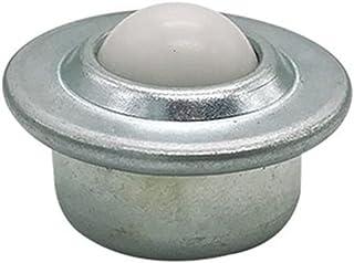 CY-15H (N) 5/8 inch Nylon Plastic Ball stalen omhulsel Breeding Mount kogeltransfereenheid draagvermogen 10/20 kg Transfer...