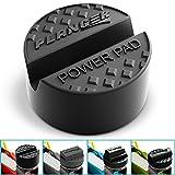 PLANGER Wagenheber Gummiauflage (ALLE GRÖSSEN) Power Pad - für Rangierwagenheber - Schützt Ihren PKW und SUV