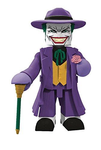 DIAMOND SELECT TOYS DC Comics The Joker Vinimate Vinyl Figure