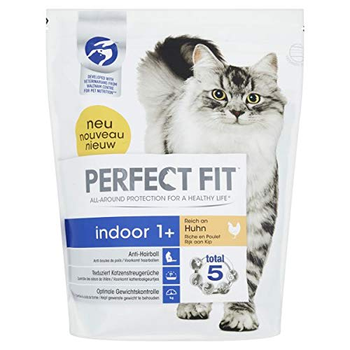 Perfect fit indoor kip kattenvoer 1,4 KG