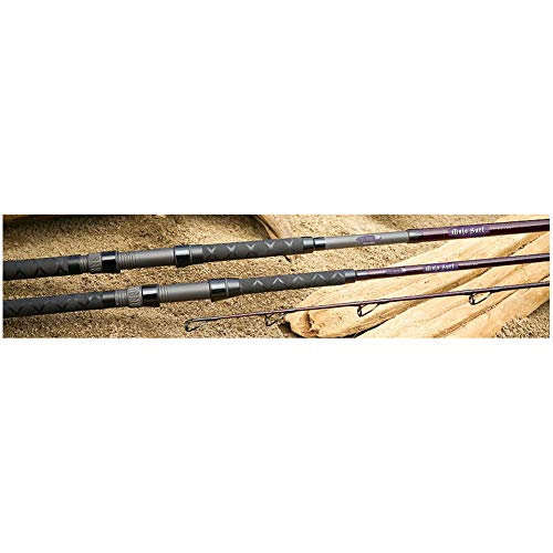 St. Croix MSS70MMF Mojo Surf Graphite Saltwater Spinning Fishing Rod with X-Wrap Handle, 7-feet