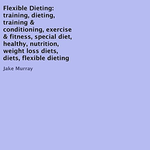 Flexible Dieting Titelbild