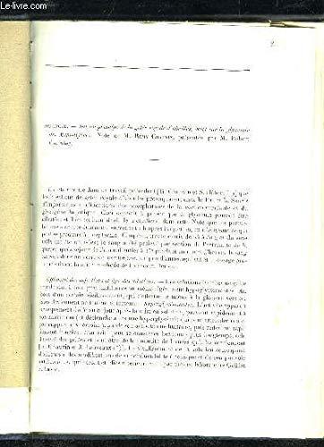 SUR UN PRINCIPE DE LA GELEE ROYALE D'ABEILLES, ACTIF SUR LA GLYCEMIE...