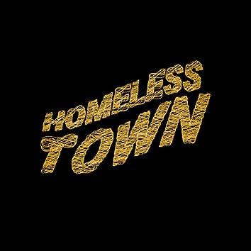 Homeless Town
