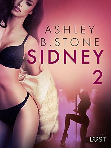 Sidney 2 de Ashley B. Stone