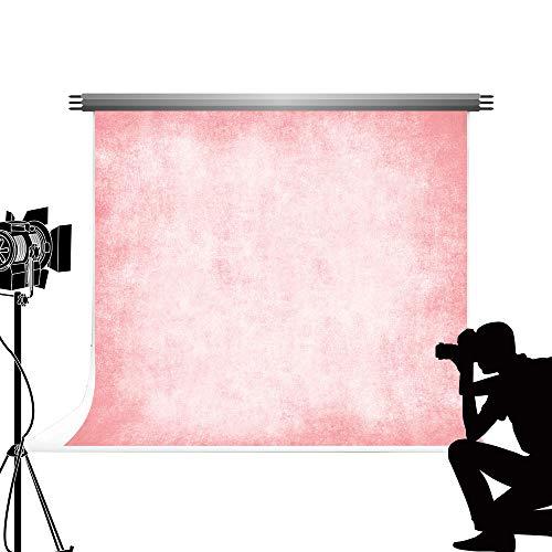 Kate Fotografie Hintergrund rosa Kirschblüten Studio Hintergrund 2.2x1.5m/7x5ft Hochzeit Foto Kabine weichen Stoff Creme Hintergrund für Neugeborene schießen zusammenklappbaren Hintergrund