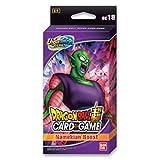 Dragon Ball Card Game Expansion Set - Namekian Boost (ENG)