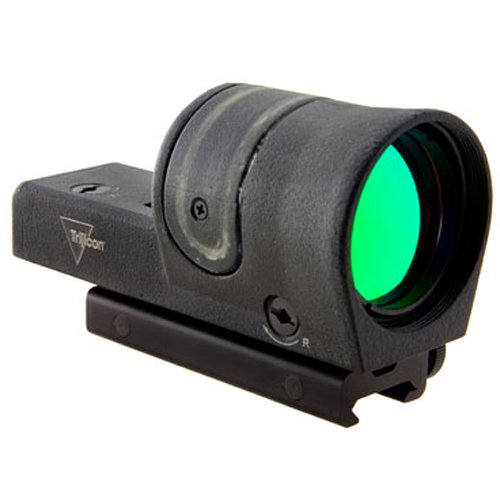 Trijicon RX30-C-800113 1x42 Reflex Green 6.5 MOA Dot Reticle with TA51 Flattop Mount